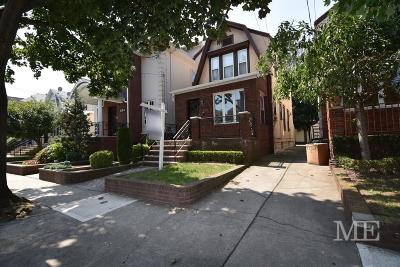 Brooklyn NY Single Family Home For Sale: $899,000