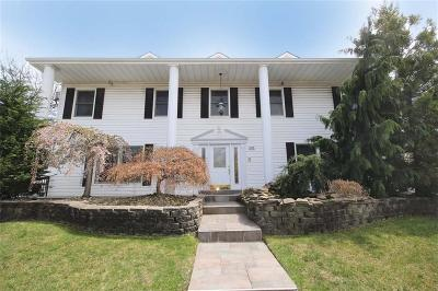 Staten Island Multi Family Home For Sale: 2050 South Service Road