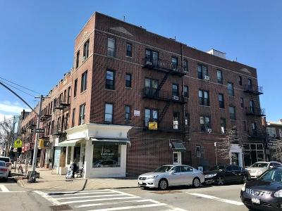 Brooklyn Commercial Mixed Use For Sale: 9102 3rd Avenue