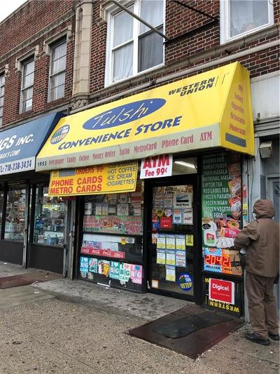 Brooklyn Commercial Mixed Use For Sale: 1953 Flatbush Avenue