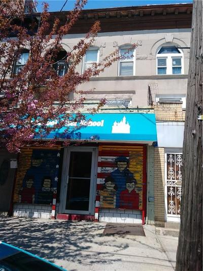 Brooklyn Commercial Lease For Lease: 3321 Avenue I