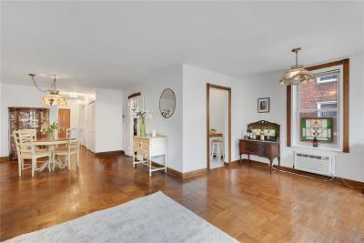 Brooklyn Co-op For Sale: 651 Vanderbilt Street #2A