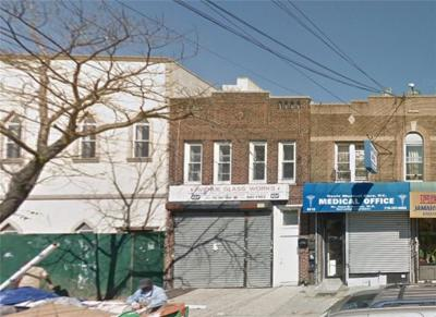Brooklyn Commercial Lease For Lease: 4211 Church Avenue