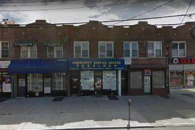 Brooklyn Commercial Mixed Use For Sale: 78 Quentin Road