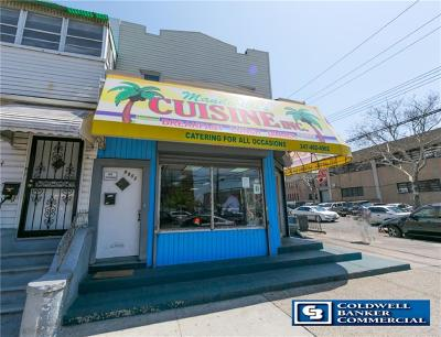 Brooklyn Commercial Mixed Use For Sale: 9802 Foster Avenue