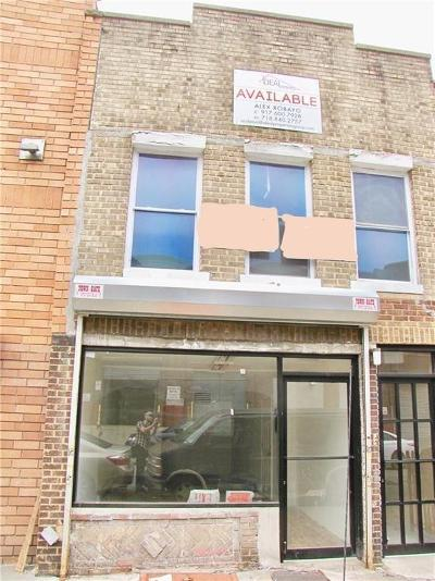 Brooklyn Commercial Mixed Use For Sale: 208 42 Street