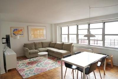 Brooklyn Co-op For Sale: 135 Ocean Parkway #12U