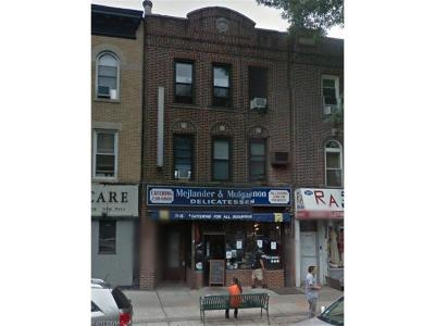 Brooklyn Commercial Lease For Lease: 7615 5 Avenue