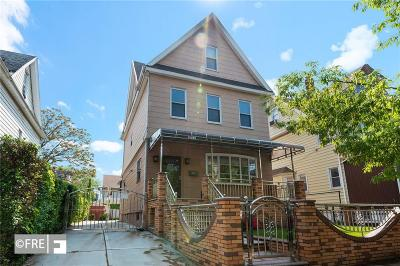Brooklyn Single Family Home For Sale: 655 East 2 Street
