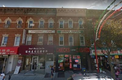 Brooklyn Commercial Lease For Lease: 7009 18 Avenue