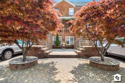 Multi Family Home For Sale: 1480 83 Street