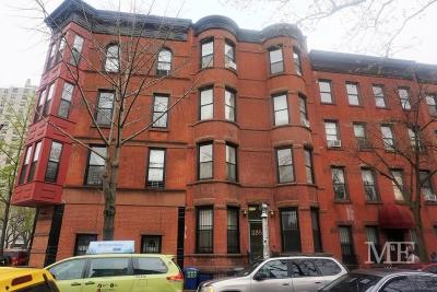 Brooklyn Multi Family Home For Sale: 256 Wyckoff Street