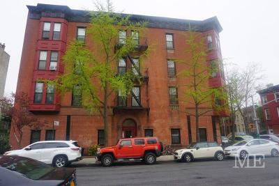 Brooklyn Multi Family Home For Sale: 258 Wycoff Street