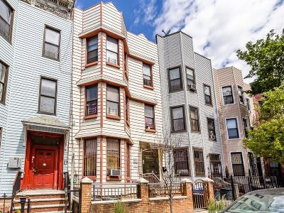 Brooklyn NY Multi Family Home For Sale: $1,149,999