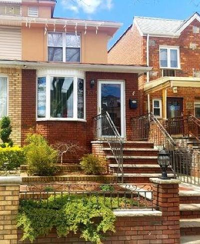 Brooklyn Single Family Home For Sale: 1574 West 5 Street