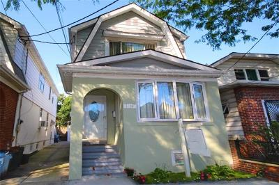 Brooklyn Single Family Home For Sale: 2139 Coleman Street