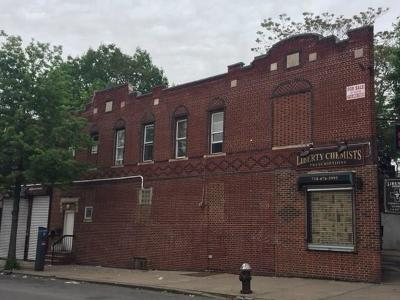 Brooklyn Commercial Mixed Use For Sale: 1501 Newkirk Avenue