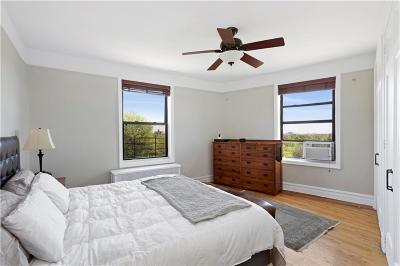 Brooklyn Co-op For Sale: 135 Prospect Park SW #F10