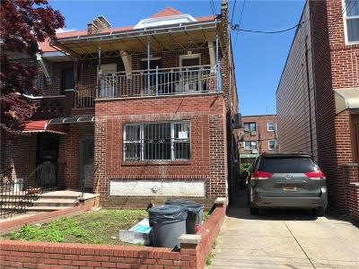 Brooklyn NY Multi Family Home For Sale: $1,649,999