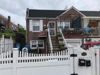Brooklyn NY Multi Family Home For Sale: $783,000