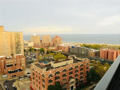 Brooklyn Co-op For Sale: 2935 West 5 Street #22G