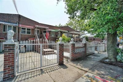 Brooklyn NY Multi Family Home For Sale: $638,000