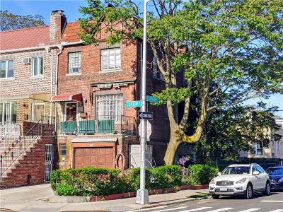 Brooklyn NY Single Family Home For Sale: $1,218,888