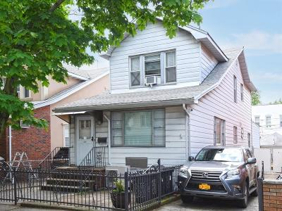 Brooklyn NY Multi Family Home For Sale: $1,450,000