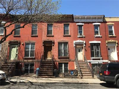 Brooklyn NY Single Family Home For Sale: $799,900