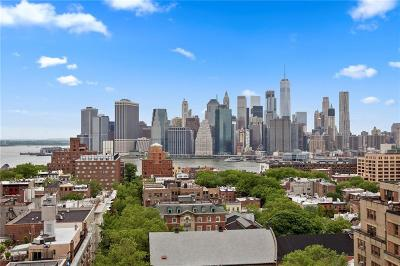 Brooklyn Co-op For Sale: 75 Henry Street #32A