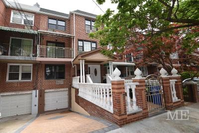 Multi Family Home For Sale: 2063 East 56 Street
