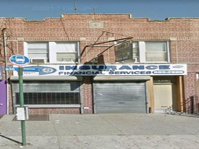 Brooklyn Commercial Mixed Use For Sale: 4315 Church Avenue