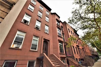 Brooklyn Multi Family Home For Sale: 271 Union Street