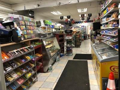 Brooklyn Commercial Mixed Use For Sale: 7703 New Utrecht Avenue