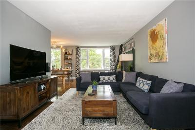 Brooklyn Co-op For Sale: 415 Beverley Road #2T