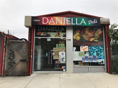 Brooklyn Commercial Lease For Lease: 1109 Neptune Avenue