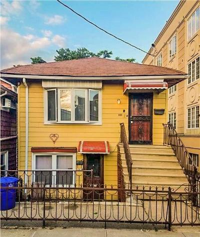 Multi Family Home For Sale: 2831 Batchelder Street