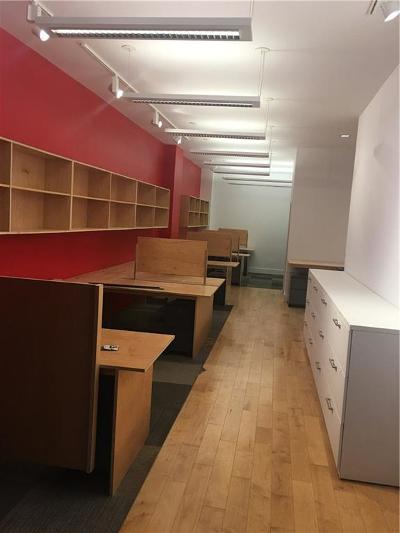 Brooklyn Commercial Lease For Lease: 7622 17 Avenue
