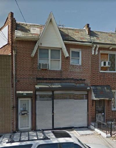 Brooklyn Commercial Lease For Lease: 2268 West 7 Street