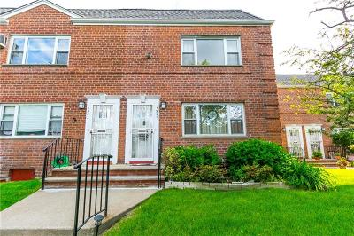 Brooklyn Co-op For Sale: 1531 Independence Avenue #1B 2B