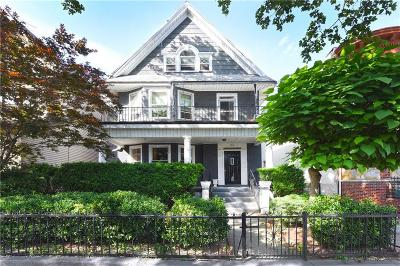 Brooklyn NY Multi Family Home For Sale: $1,550,000
