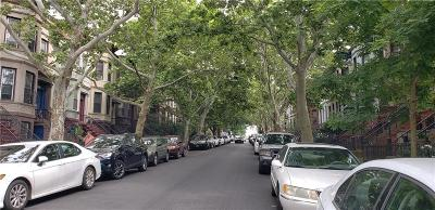 Brooklyn NY Multi Family Home For Sale: $1,395,000