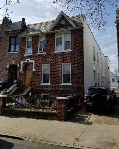 Brooklyn NY Multi Family Home For Sale: $1,823,000