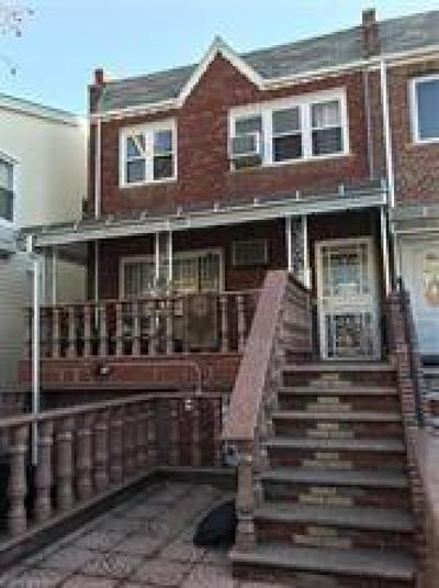 Brooklyn NY Multi Family Home For Sale: $1,295,000