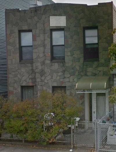 Brooklyn NY Single Family Home For Sale: $1,249,000