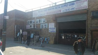 brooklyn Commercial For Sale: 1860 Utica Avenue
