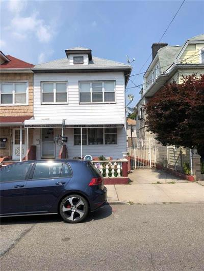 Brooklyn NY Multi Family Home For Sale: $1,349,000