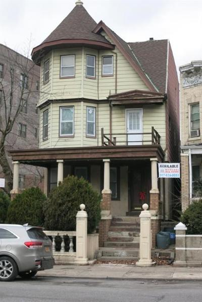 Brooklyn NY Multi Family Home For Sale: $1,300,000