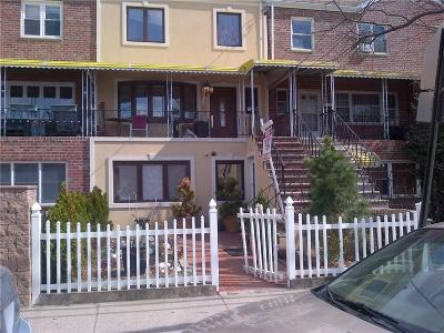 Brooklyn NY Multi Family Home For Sale: $949,000