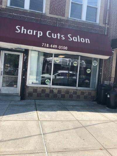 Brooklyn Commercial Lease For Lease: 218 Avenue T
